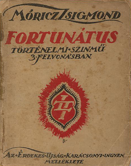 moricz fortunatus